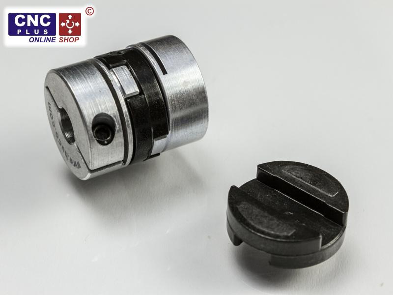 Torque transmission Center Disk for 19mm